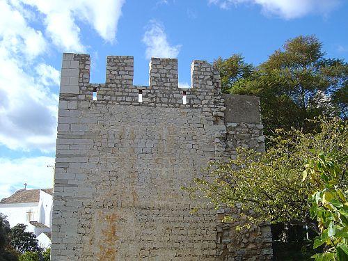 Castelo de Tavira