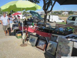 Tavira_Antiques_Market